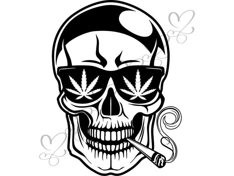 Blunt Weed Cannabis Medical Marijuana Pot Stone High Life Etsy