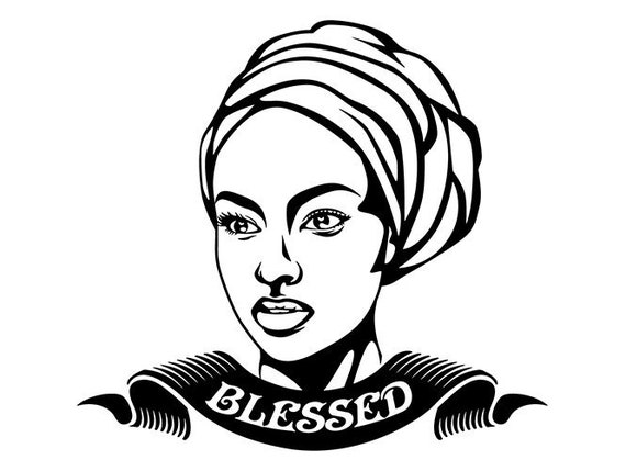 Head Wrap Stock Vector Illustration And Royalty Free Head Wrap Clipart