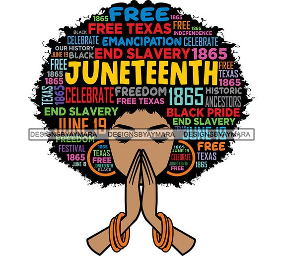 Juneteenth Svg Quotes Files For Silhouette And Cutting Roots Afrikiko