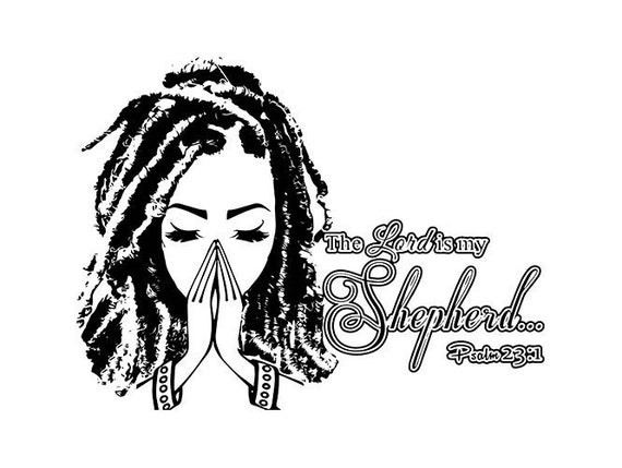 women praying dreads nubian princess queen hair style