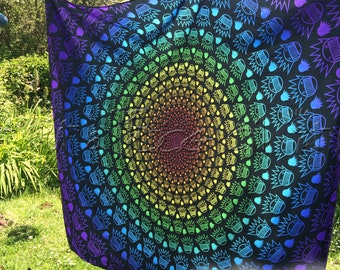 Boognish Mangdala  - Wall Hanging in different sizes and colours