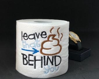 retirement gift for men novelty toilet paper gag gifts coworker gift ideas gift for coworker mens retirement gift divorce gift