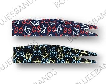 32d2bf2b2761 TieBack - Designer Inspired Headband - Men