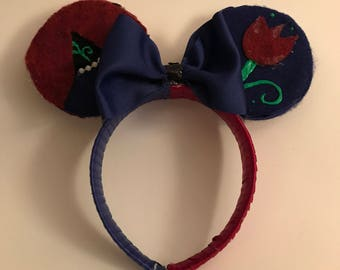 Anna Frozen Ears