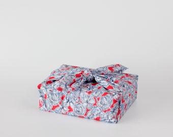 Liberty Furoshiki Wrapping Cloth
