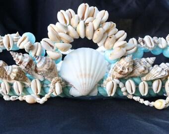 Mermaid Crown (Rachelle)