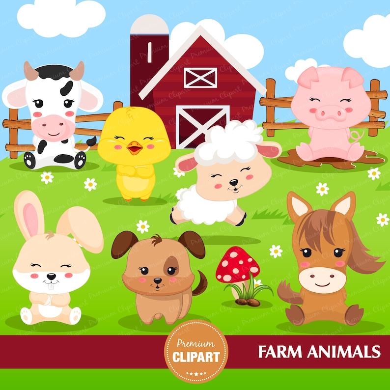 My Kids Joint Barnyard Farm Birthday Party Party Ideas Party Printables Blog
