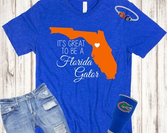 dacdc2c29d3b36 It s Great to be a Florida Gator