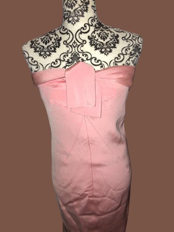 Vintage Sarmi Gown