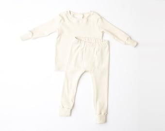 8dbfe3b76 Organic kids pajamas