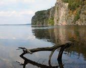 Bon Echo Provincial Park Nature - Matted Photo Art, Various Sizes