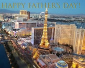 Father's Day, DIY, Las Vegas, Do-it-Yourself Prints, Gift Idea, Photography, Digital Download, Print