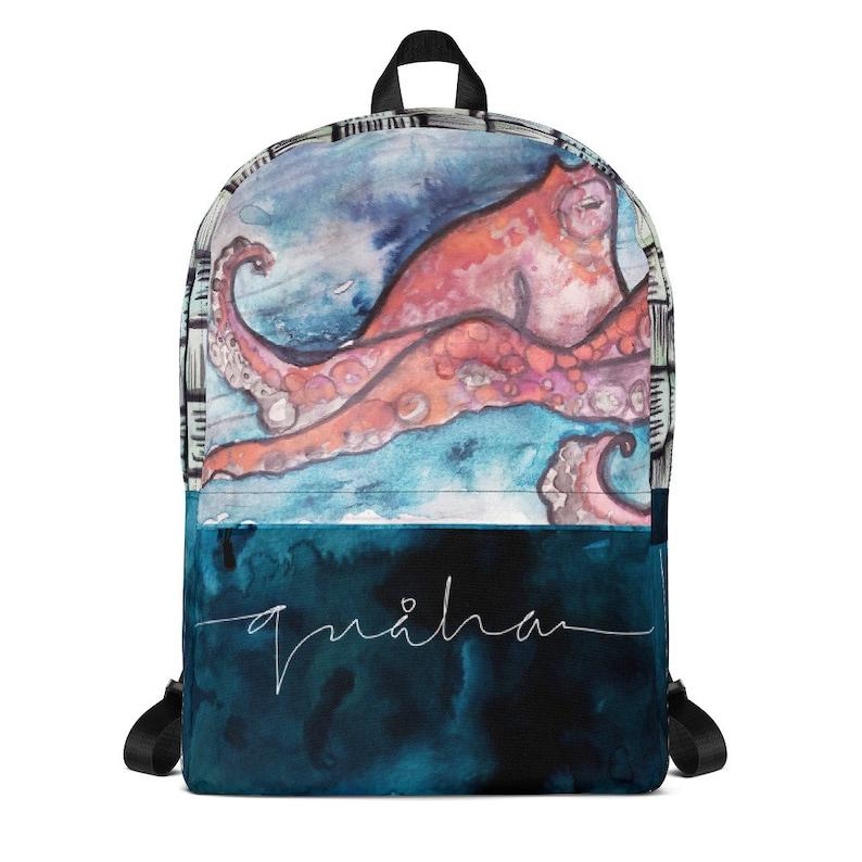G\u00e5mson yan Gu\u00e5fak Backpack