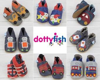 infant non slip slippers