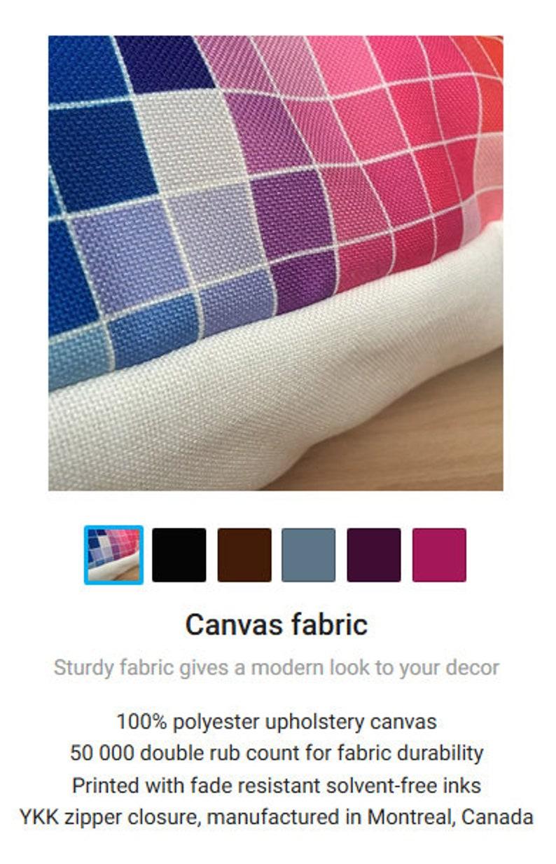 20x14 Pillow Cover Multicolor Floral Spring Petals Pressed Flowers Throw Pillowcas Home Interior Design Decor