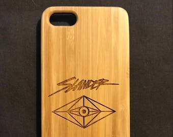 Slander iPhone 7/8 Case