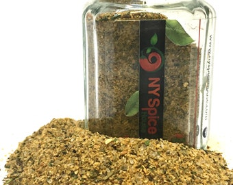 NY Garlic & Herb Seasoning Blend