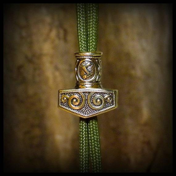 Thor/'s Hammer Lanyard Cord