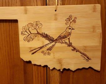 Oklahoma Scissortail