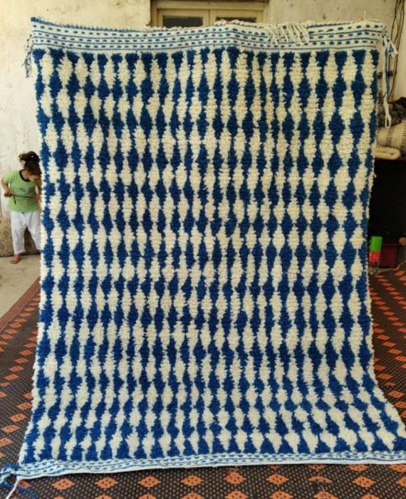 Crochet Vintage Retro Throw Rug  150x 100cm Hand Made