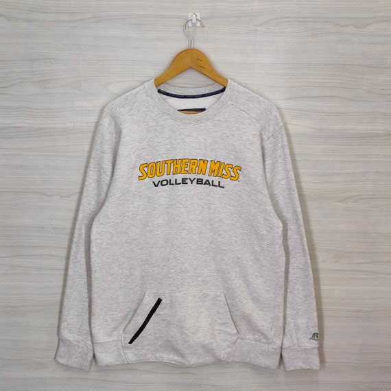 The University of Southern Mississippi Crewneck Vi