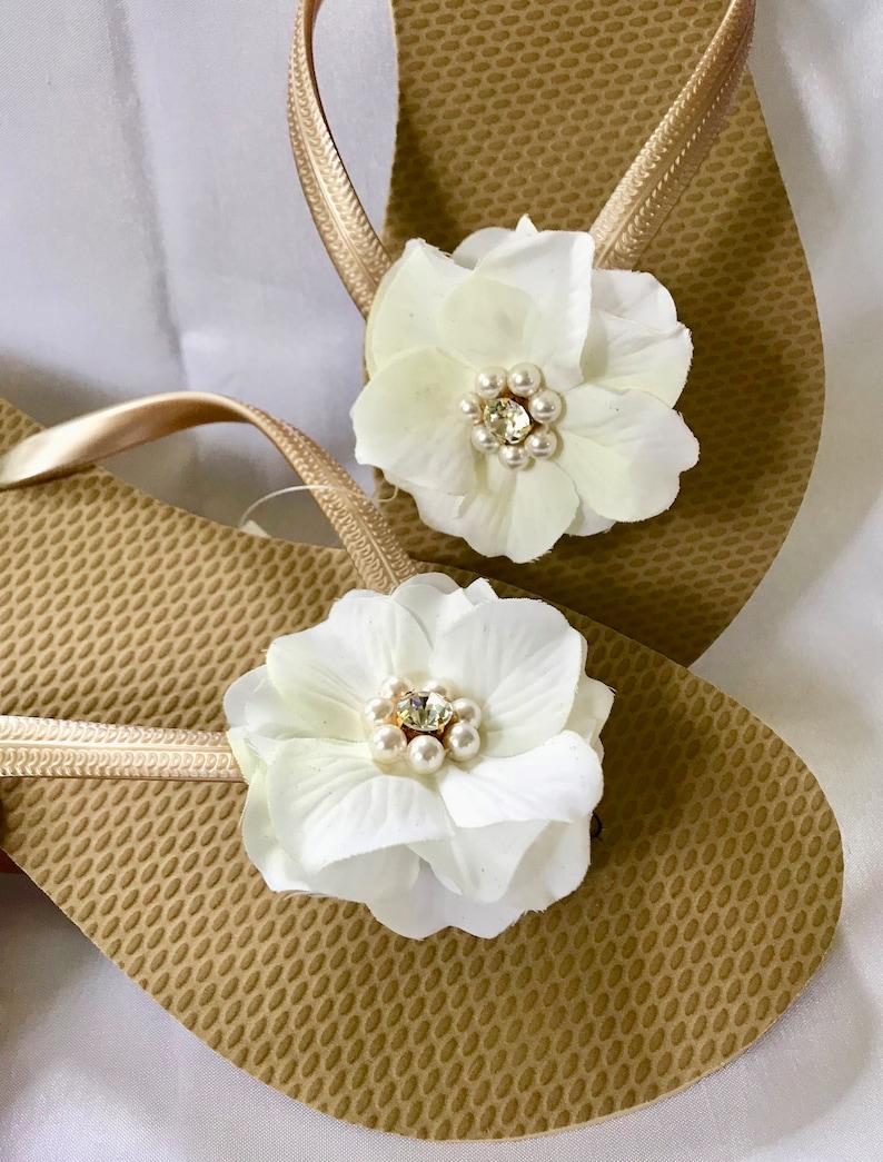 Adorn Shoe Clips