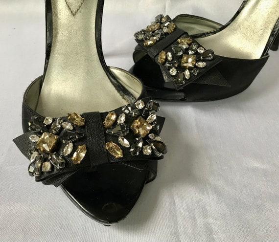 Ornent les Clips pour chaussures en cuir | Nous Nous Nous Avons Gagné Les éloges De Clients  1f431e