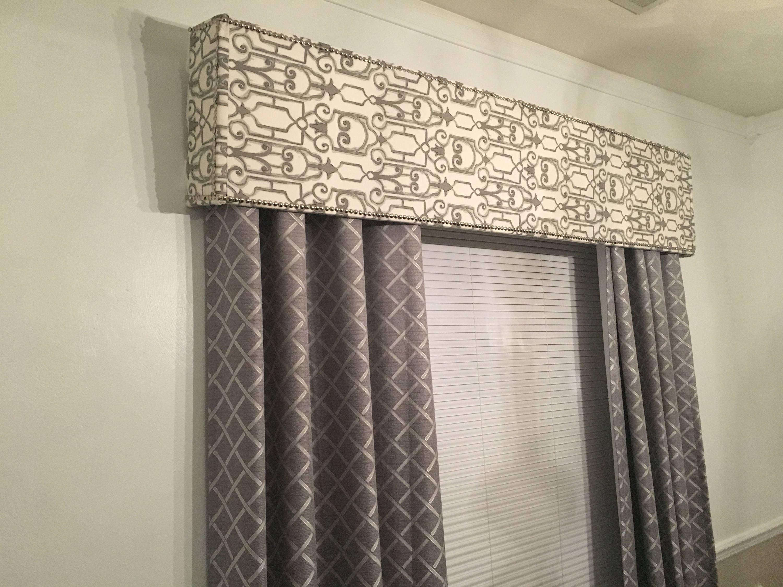 Valances For Windows Valance Wooden Cornice Boards Window