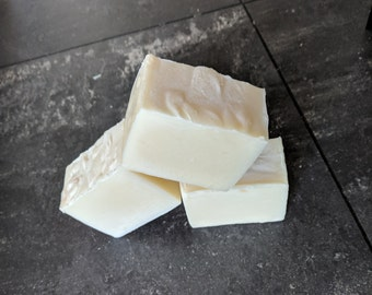 Rosemary Peppermint Natural Soap
