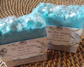Siren's Song Handmade Soap