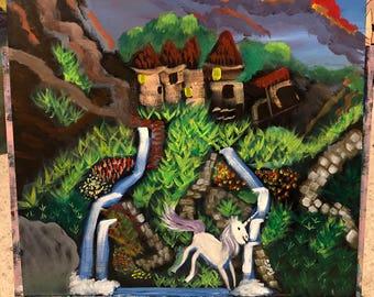 Fantasy Fortress