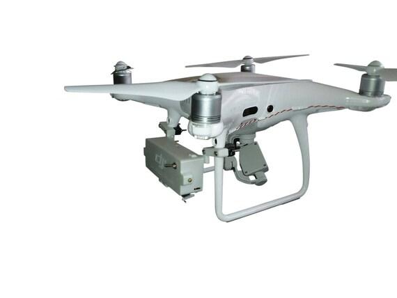 batterie drone parrot qui clignote