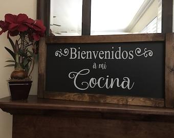 Spanish Decor Etsy