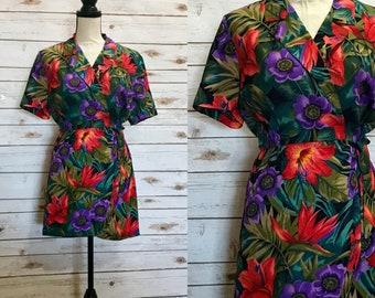 dc1da76462b Hawaiian jumpsuit