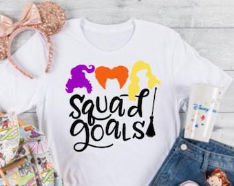 d2caf748 ADULT - Disney halloween shirt, Hocus Pocus shirt, Hocus Pocus tank, disney  villain shirt - plus size 5x - matching disney, mnsshp