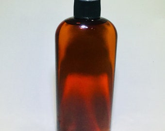 Beard Oil with Argan & Jojoba Oils / Father's Day Gift / Skin and Beard Oil / Moisturizer