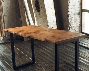 c800c8115fd Solid wood table