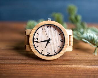 Wooden watches,Wood grain watches,Wooden wrist watch,Bamboo watch,Watches made of wood,grain watches,engraved wooden watches,Wood watch