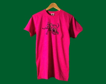 Elefanten-T-SHIRT, Elefant tshirt