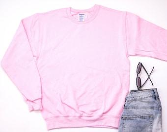 11cc13199f9e Pink sweatshirt