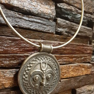 Rajasthani Hansli Necklace Choker Necklace Jewelry For Women Snake Choker Hansli | Hansli
