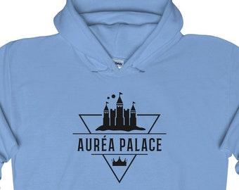 17610b752791 Ilyon Chronicles - Aurea Palace - Unisex Hoodie