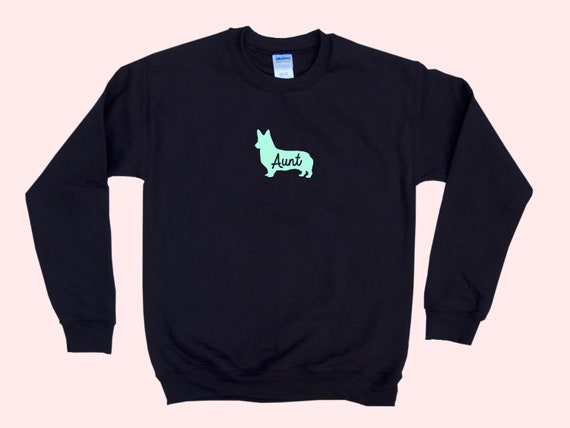 What I Look for in Guys Corgi Lover Pet Dog Crewneck Sweatshirt