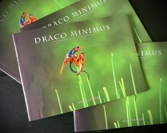 Draco Minimus Book