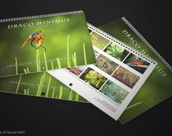 Draco Minimus | 2022 Calendar