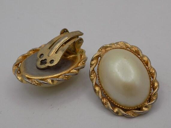 EARRINGS, Vintage Clips, earrings women clips wom… - image 5