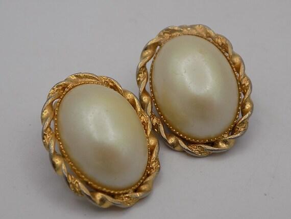 EARRINGS, Vintage Clips, earrings women clips wom… - image 3