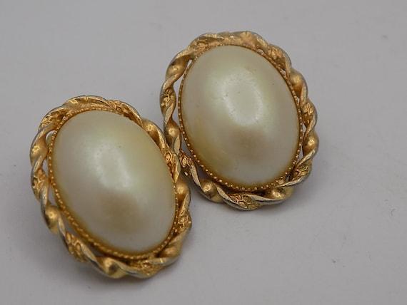 EARRINGS, Vintage Clips, earrings women clips wom… - image 2