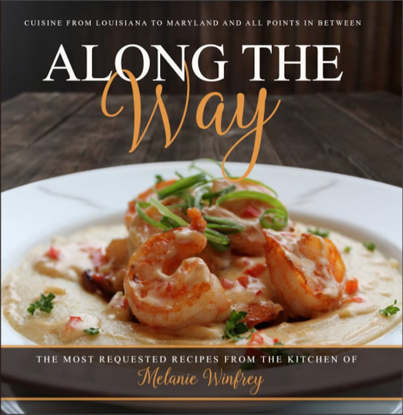 Along The Way: Cuisine from Louisiana to Maryland and All image 0