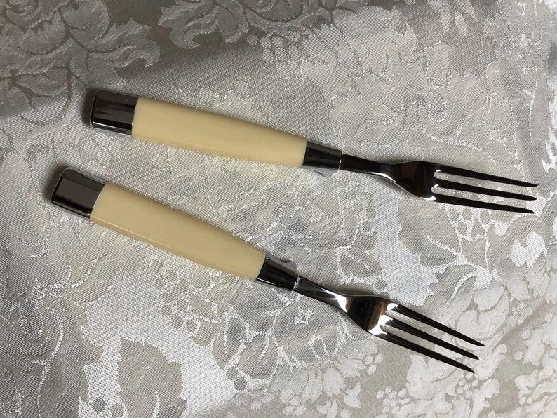 Carvel Hall Fine Fork Cutlery Set par Briddell